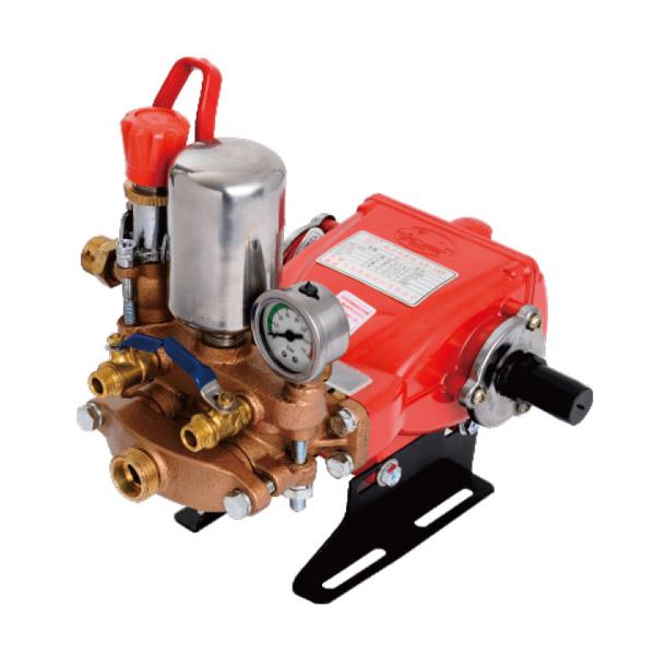 LS-18F Agricultural three cylinder plunger pump