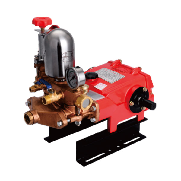 LS-22N 30N Agricultural three cylinder plunger pump