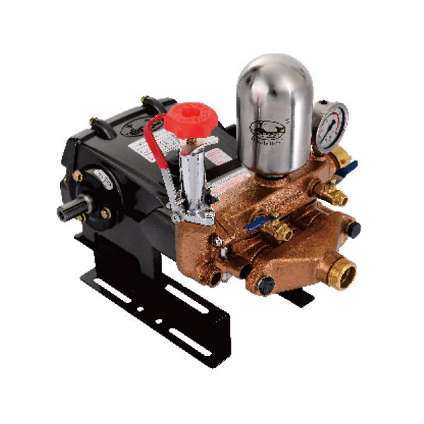 LS-523MO-533MP No-butter power sprayer