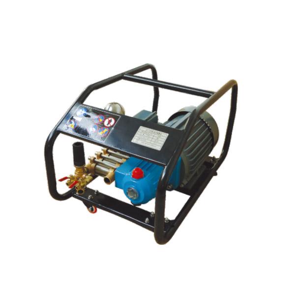 LS-725M No-butter power sprayer