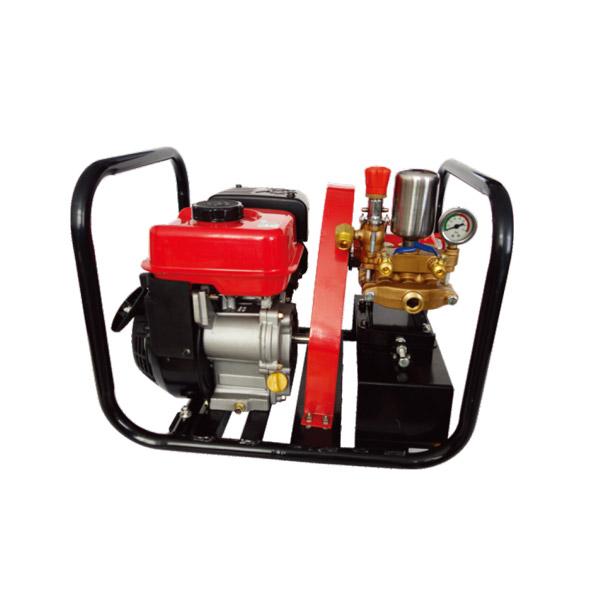 LS-18CD Power sprayer