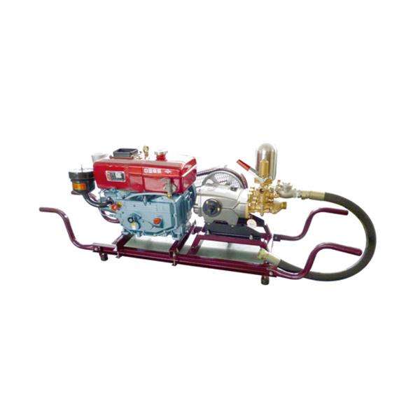LS-545CD-W-LS-555CD-W Power sprayer