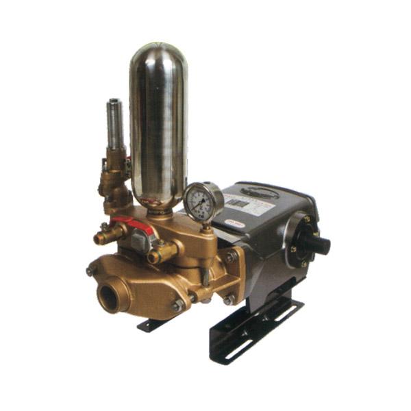 LS-558 No-butter power sprayer
