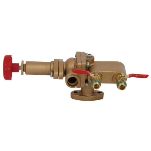 LS-548-LS-558-Automatic safety valve