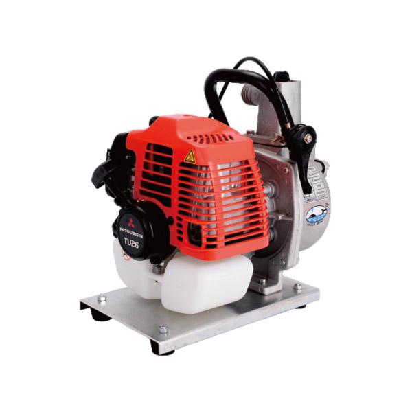 EPM25U The engine water pump