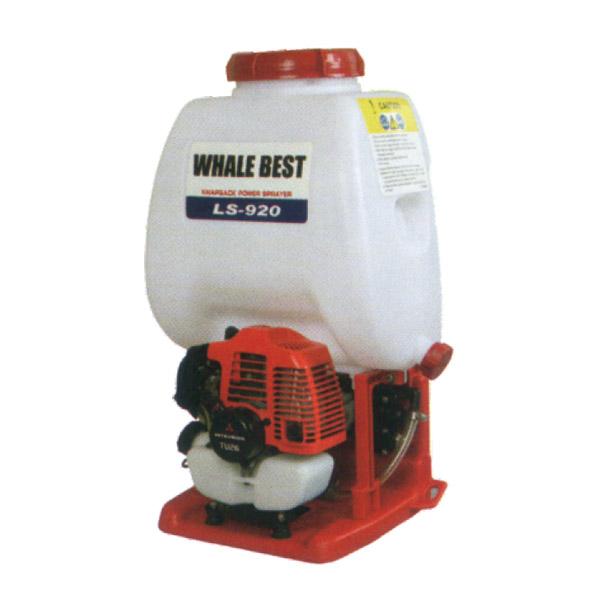 LS-920UKnapsack power sprayer