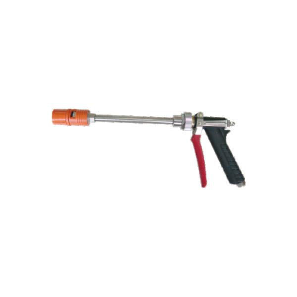 P-lin1-2 ft nozzle of nozzle barrel