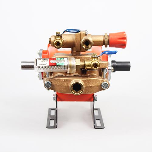 LS-18AF Agricultural three cylinder plunger pump