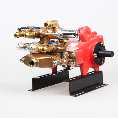 LS-826-836 Agricultural three cylinder plunger pump