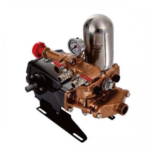 LS-545AF-549AF-555AF Agricultural three cylinder plunger pump