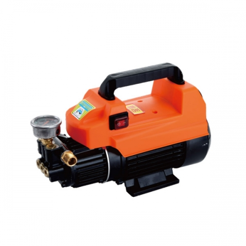 LS-608A High pressure cleaning machine