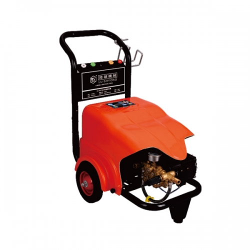 LS-2009A-2011A-LS-1711A-1713A High pressure cleaning machine