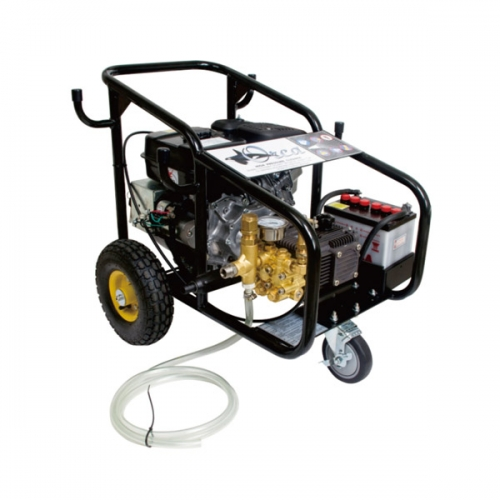LS-1120EPE High pressure cleaning machine