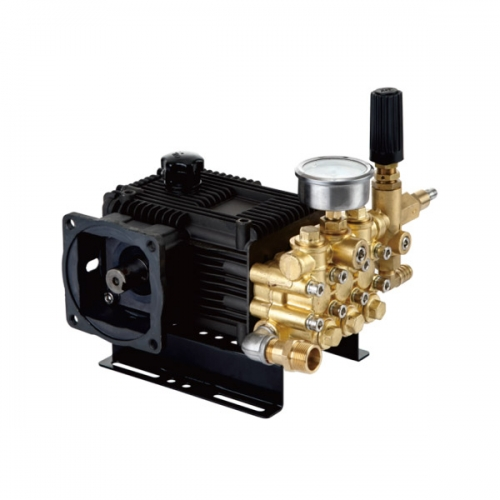 LS-850 high pressure plunger pump
