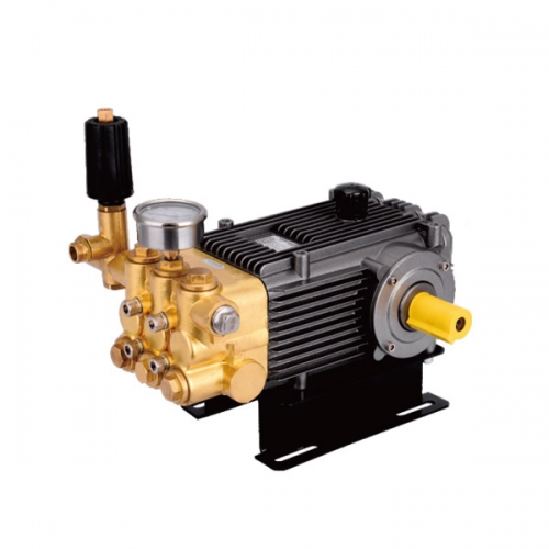 LS-750 High pressure plunger pump