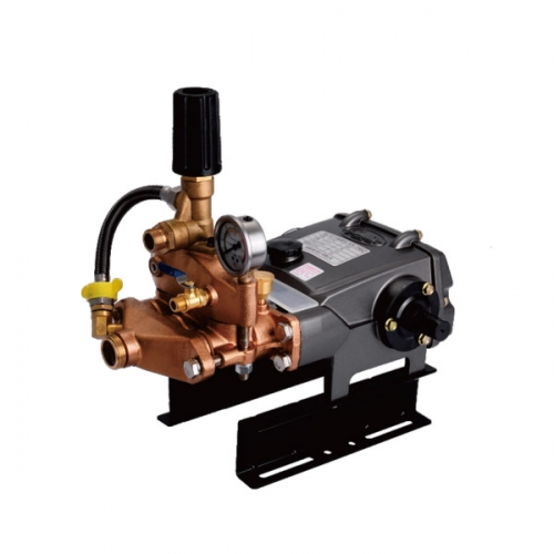 LS-18Q-34Q High pressure plunger pump