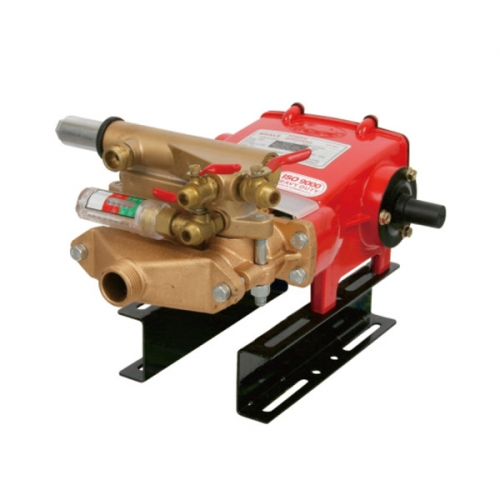 LS-26A1-36A1 Agricultural three cylinder plunger pump