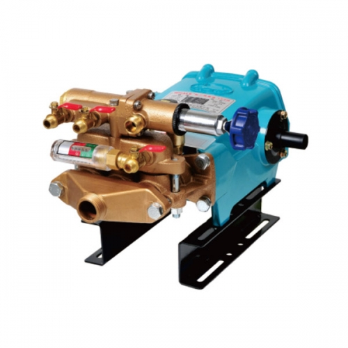 LS-529-LS-539 Agricultural three cylinder plunger pump