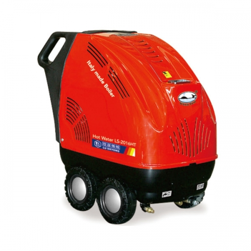 LS-1318H-1620HT Hot water high pressure cleaning machine