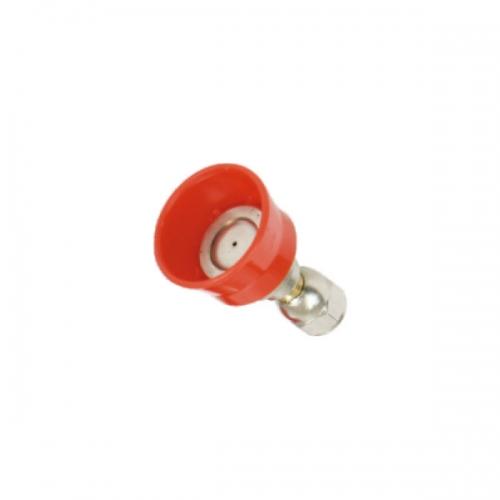 P-04 red head nozzle