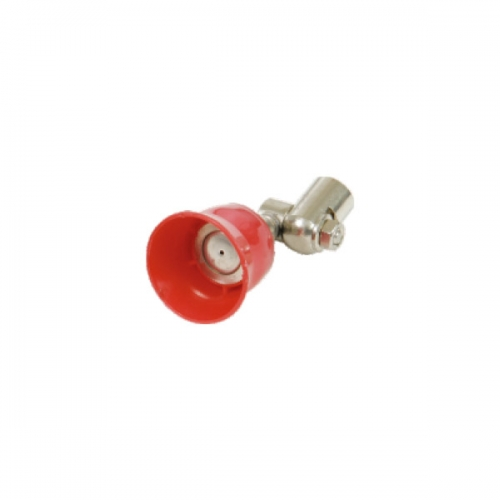 P-07 adjustable small red mouth spray