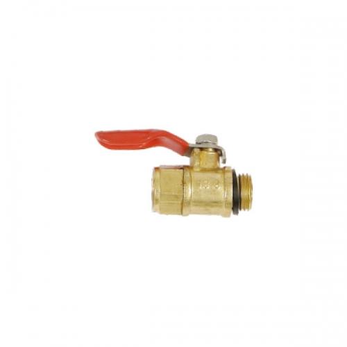 P -15 ball plug valve