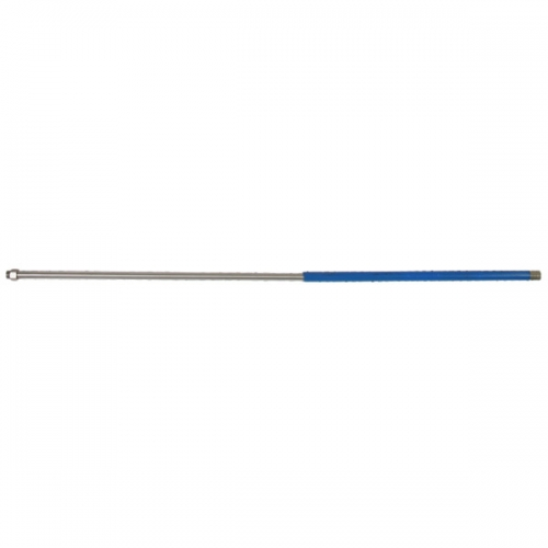 P-61- white iron spray rod