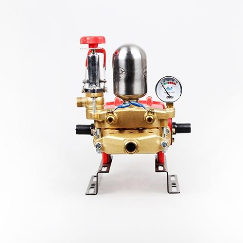 LS-22C LS-30C Agricultural three cylinder plunger pump