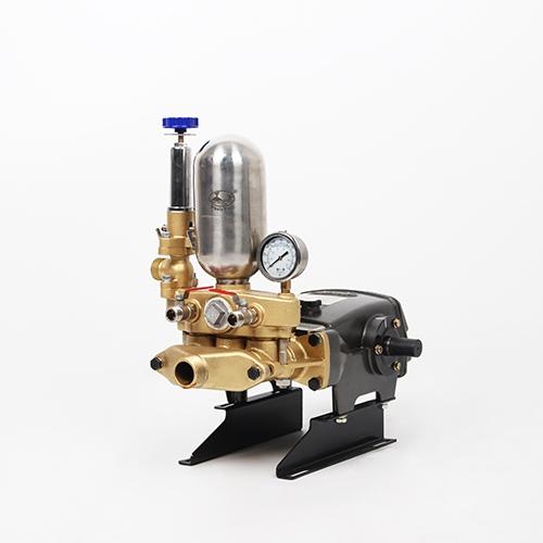 LS-545F-549F-555FAgricultural three cylinder plunger pump