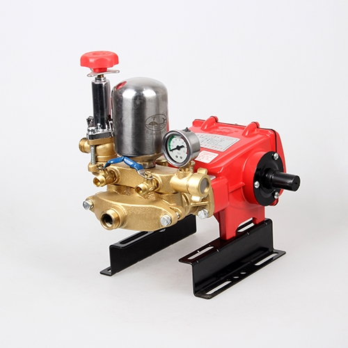 LS-622F Agricultural three cylinder plunger pump